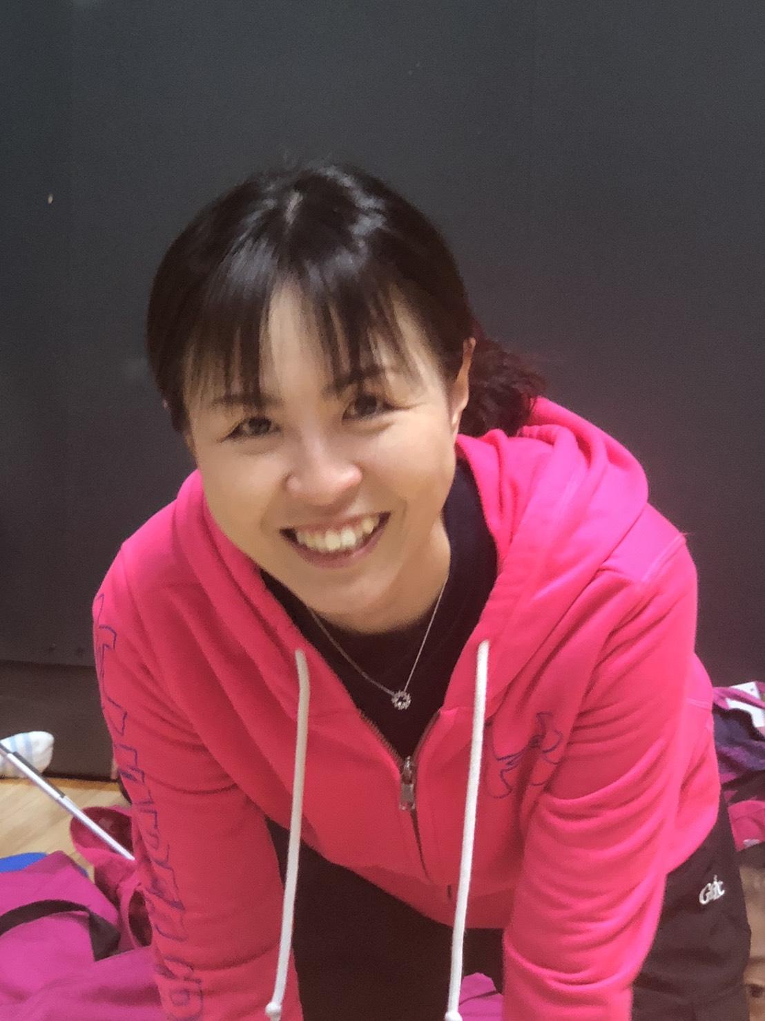 コーチ 小網 佳奈子